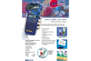 LAB PAL Label Printer